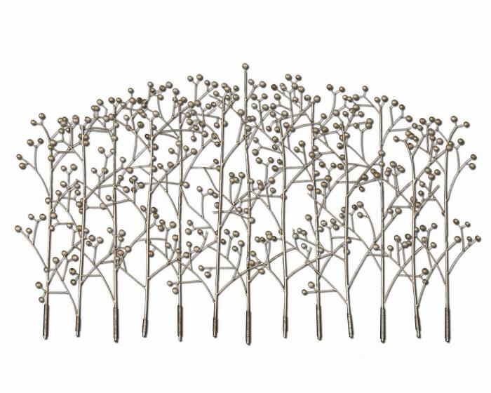Uttermost 05018 Iron Trees - фото 2