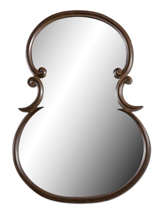Uttermost 06001 Etienne Mirror - фото 2