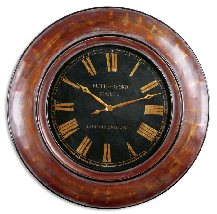 Uttermost 06751 Tyrell, Clock - фото 2