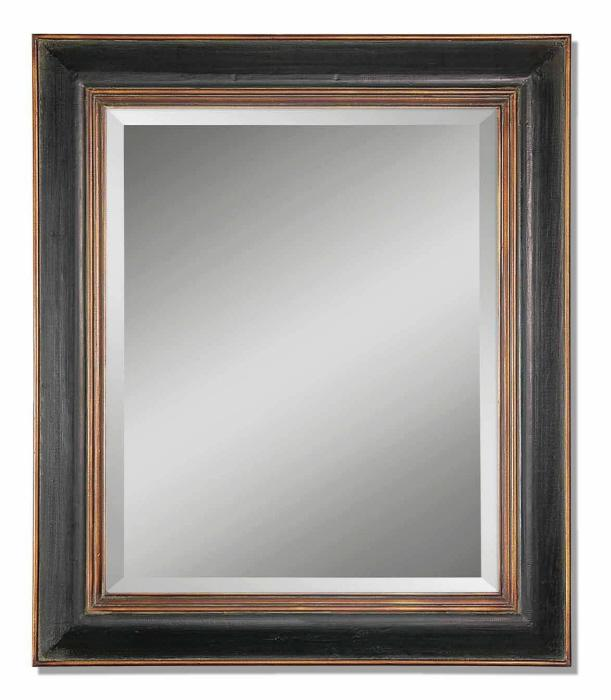 Uttermost 07023-B Fabiano, Black - фото 2