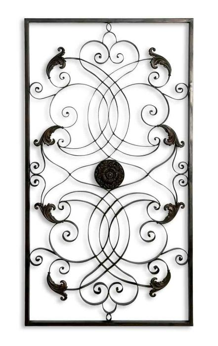 Uttermost 07527 Effie, Rectangle, MWA - фото 2
