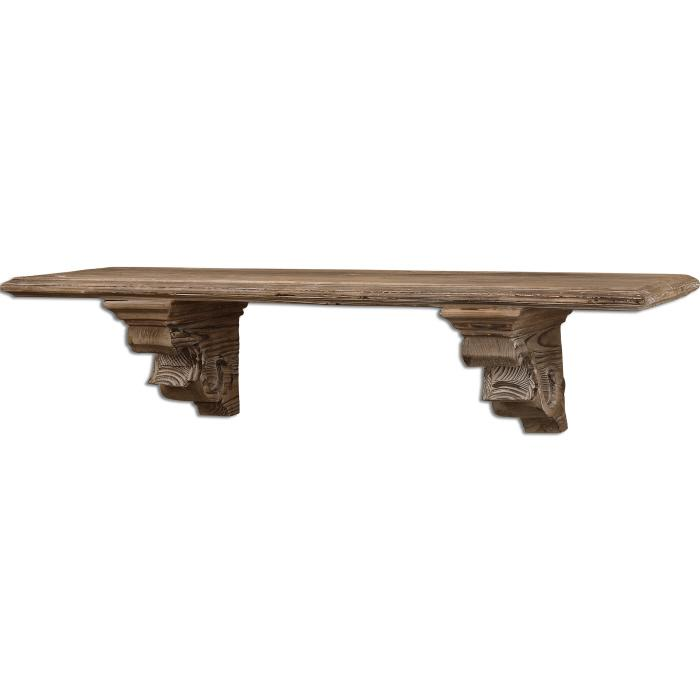 Uttermost 07658 McCoy Shelf - фото 2
