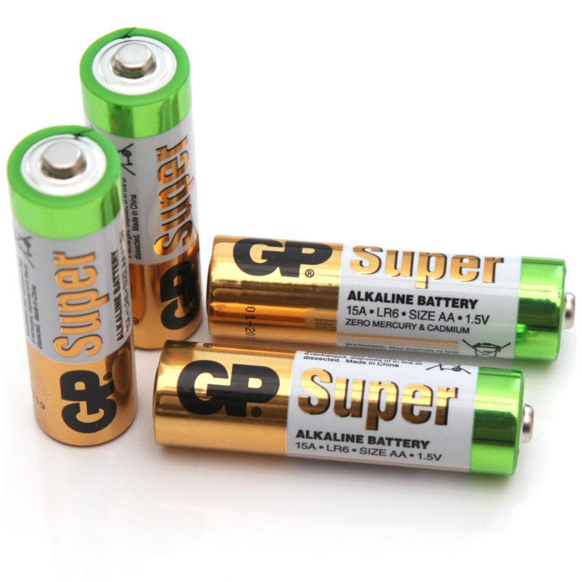 GP Super LR6 BL - фото 1