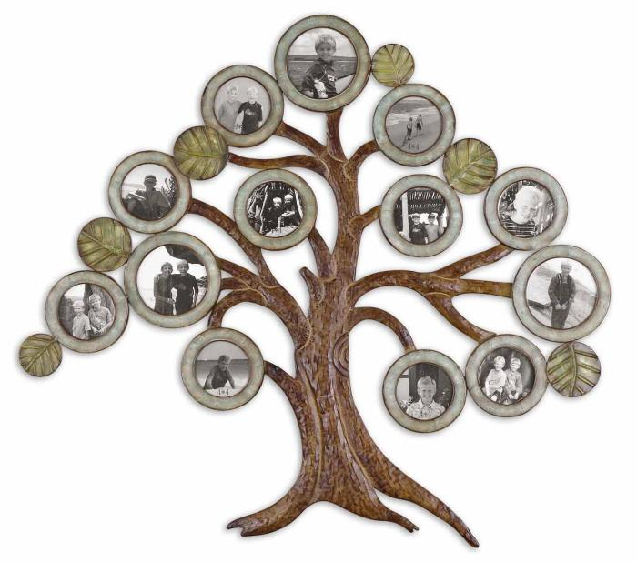 Uttermost 13725 Maple Tree, Photo Collage - фото 2