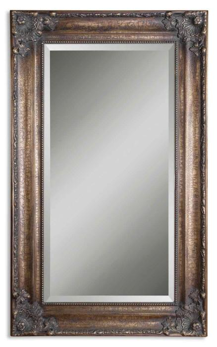 Uttermost 14145-B Bertha, Bronze - фото 2