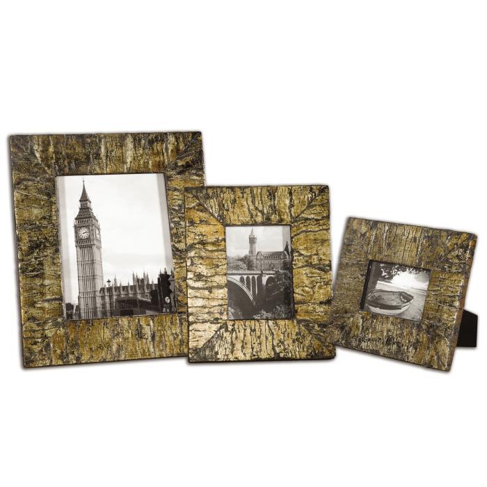 Uttermost 18562 Coaldale, Photo Frames, S/3 - фото 2