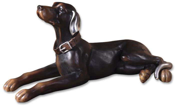 Uttermost 19070 Resting Dog - фото 1
