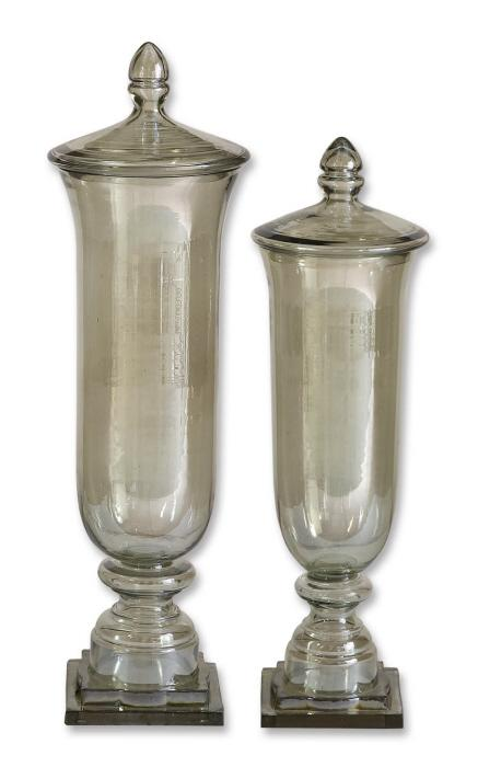 Uttermost 19148 Gilli, Containers, S/2 - фото 2