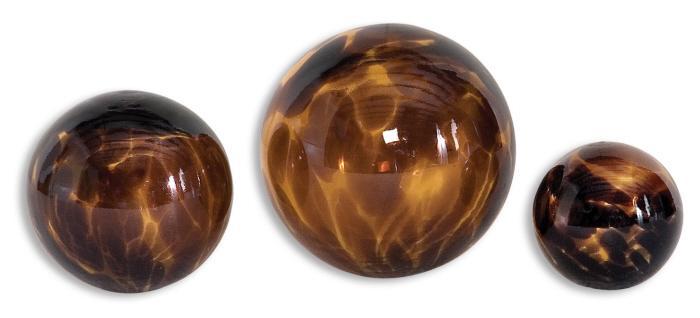 Uttermost 19321 Kameko, Spheres, Set/3 - фото 2
