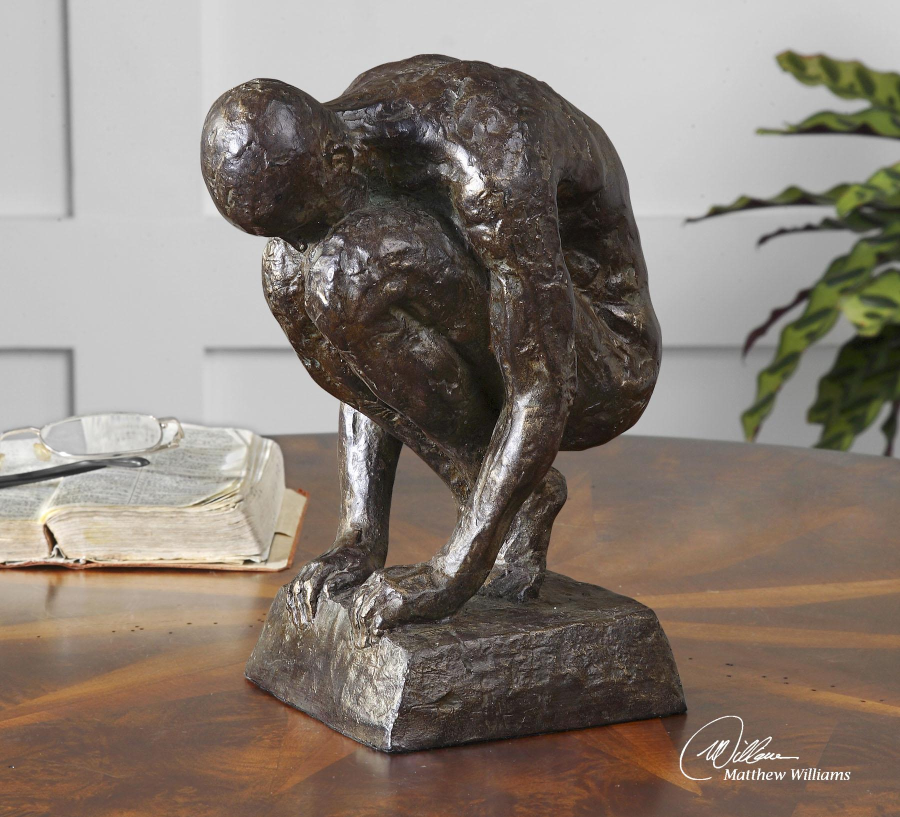 Uttermost 19684 Solace - фото 2