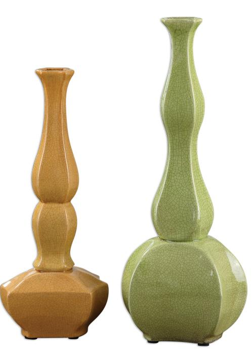 Uttermost 19774 Moswen, Vases, S/2 - фото 2
