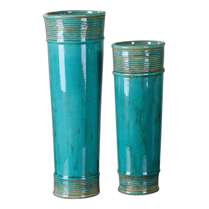 Uttermost 19835 Thane, Vases, S/2 - фото 2