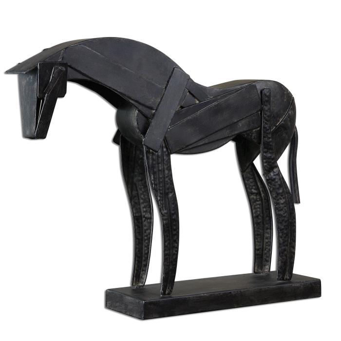 Uttermost 19855 Bronius, Sculpture - фото 2