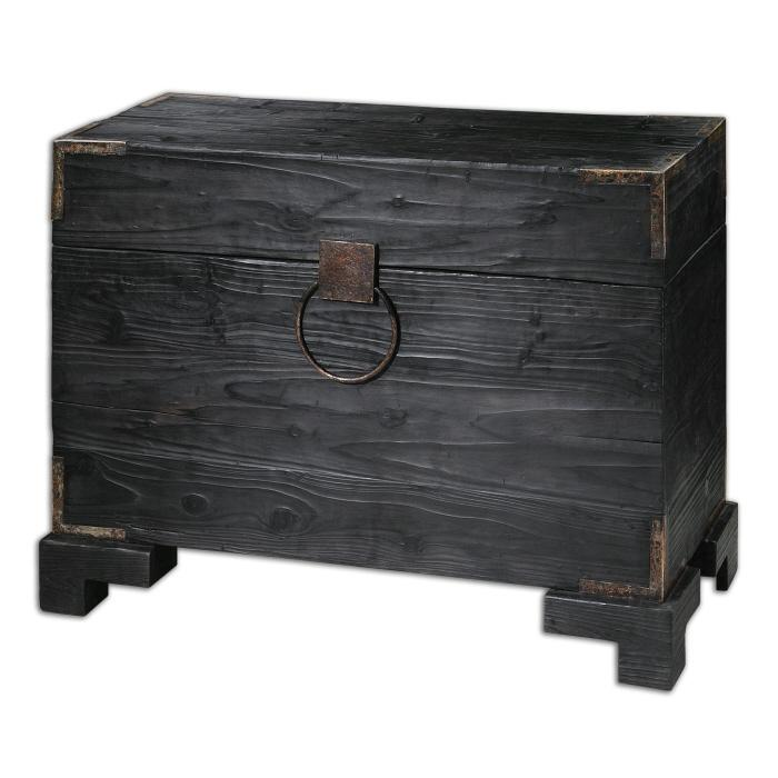 Uttermost 24305 Carino, Trunk Table - фото 2