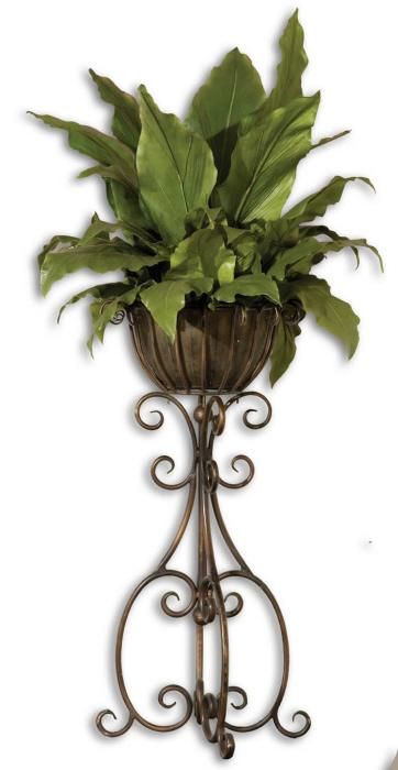 Uttermost 60090 Costa del Sol, Potted Greenery - фото 2