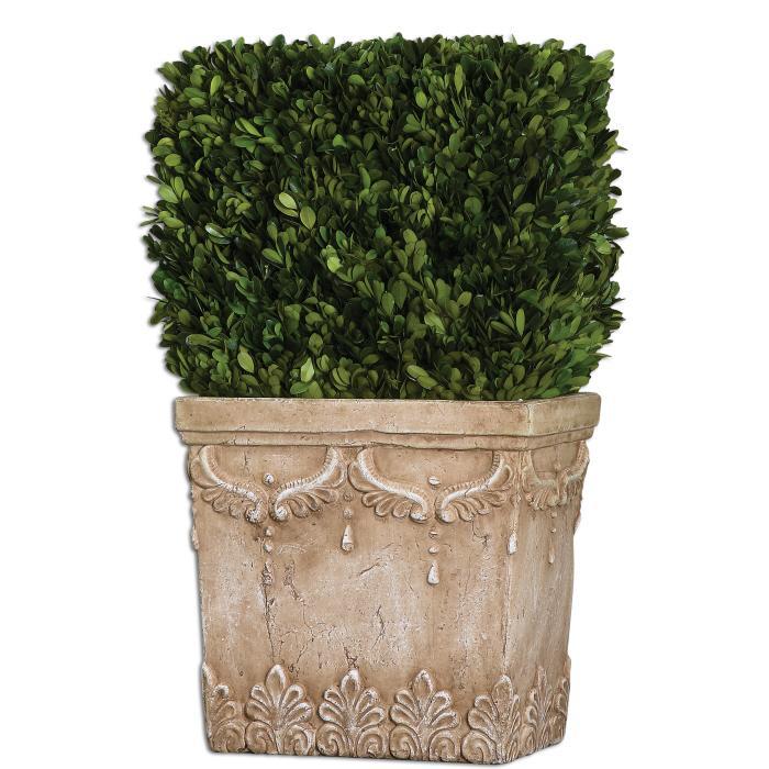 Uttermost 60110 Boxwood, Hedge Planter - фото 2