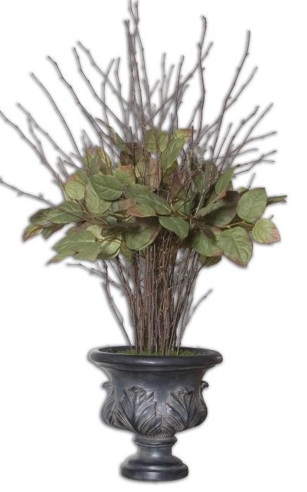 Uttermost 61001 Sweet Salal, Evergreen Plant - фото 2