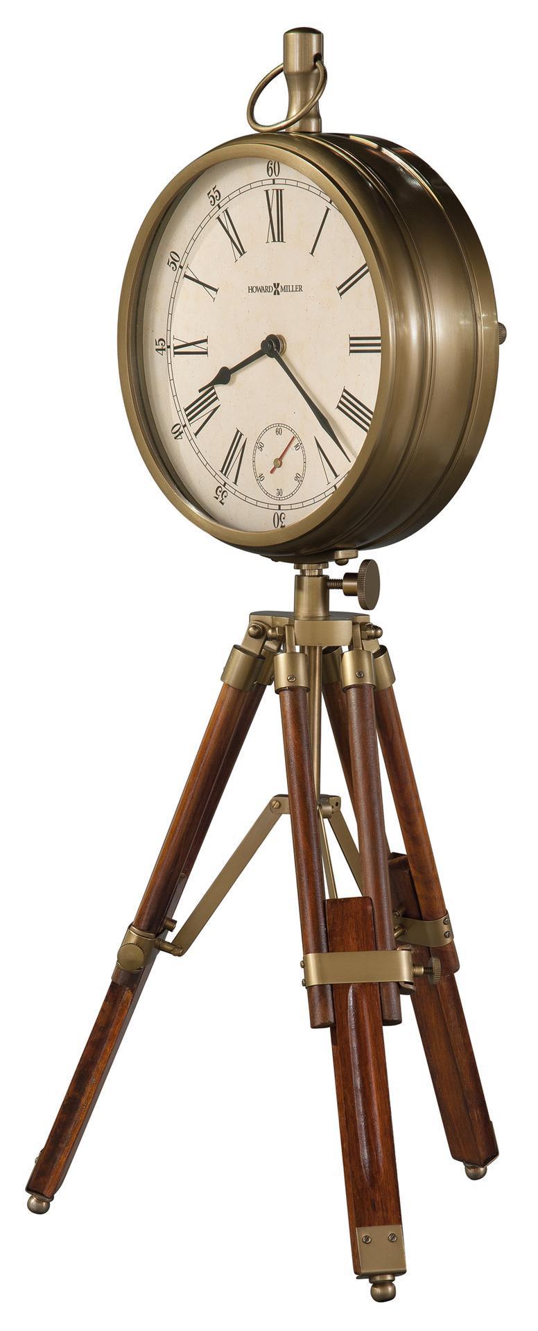 Howard Miller 635-192 Time Surveyor Mantel  - фото 2