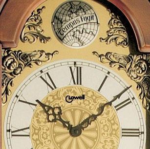 Lowell grandfather clocks 8213 - фото 2