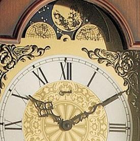 Lowell grandfather clocks 8517 - фото 2