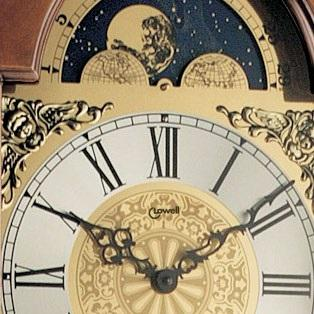 Lowell grandfather clocks 8526 - фото 2