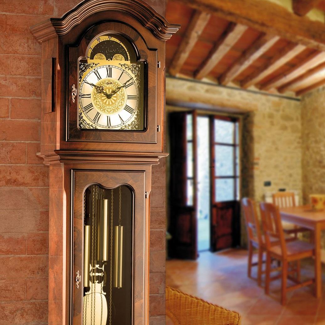 Lowell grandfather clocks 8538 - фото 2