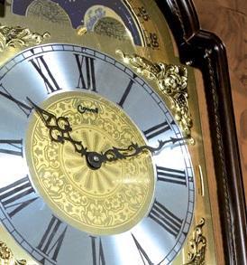 Lowell grandfather clocks 8538 - фото 3