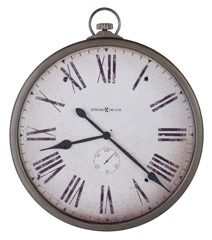 Howard Miller 625-572 Gallery Pocket Watch (Покет Уотч) - фото 1