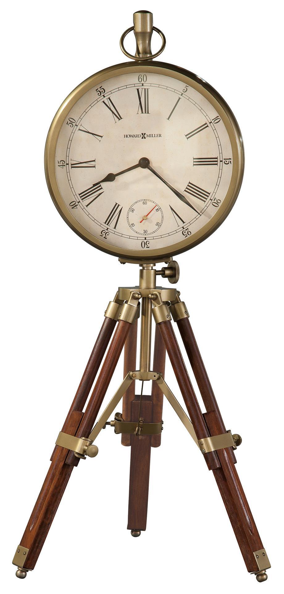Howard Miller 635-192 Time Surveyor Mantel  - фото 1