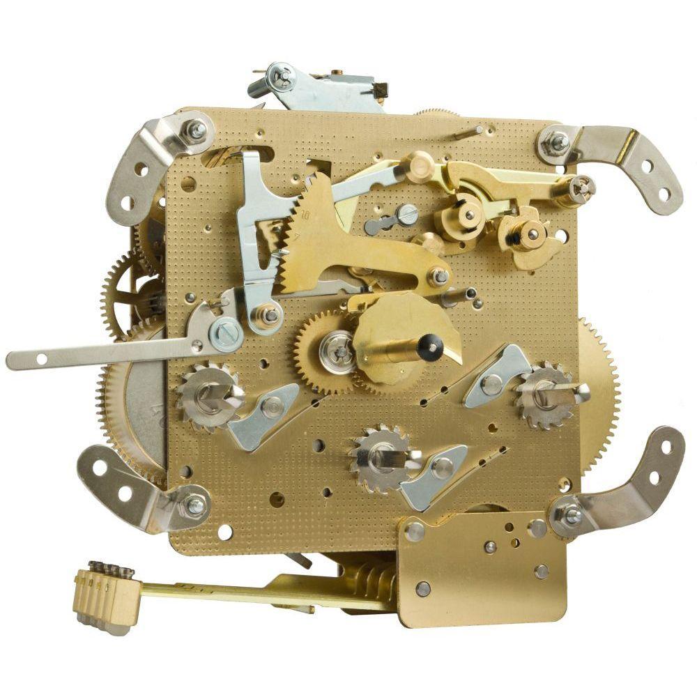 Механизмы для настенных часов в розницу