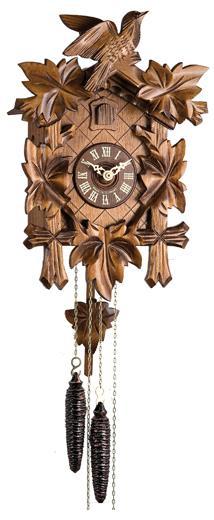 Lowell cuckoo clocks 80-qq532-1 - фото 1