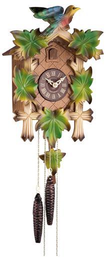 Lowell cuckoo clocks 80-qq532-2 - фото 1