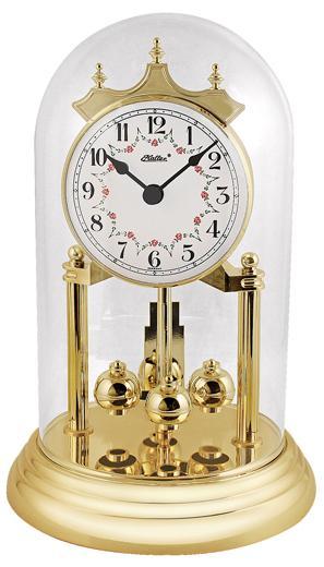 Lowell anniversary clock s22308 - фото 1