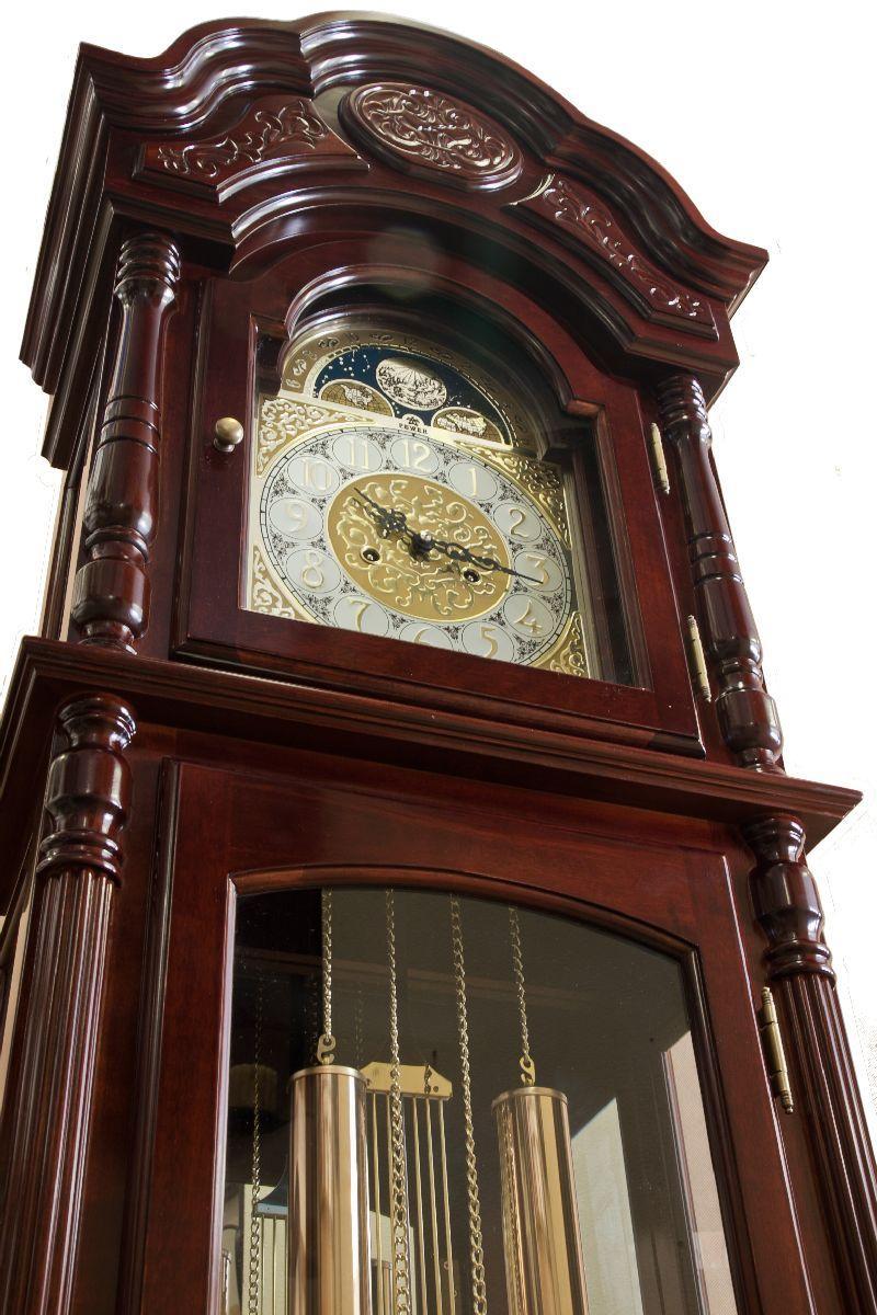 Где можно купить китайские напольные часы