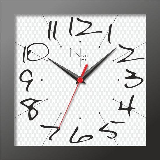 Nicole Time NT302b - фото 1