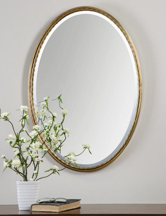 Uttermost 01117 Casalina, Brass - фото 1