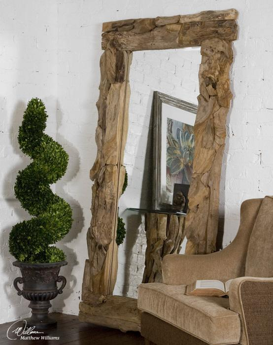 Uttermost 05027 Teak Root Natural - фото 1