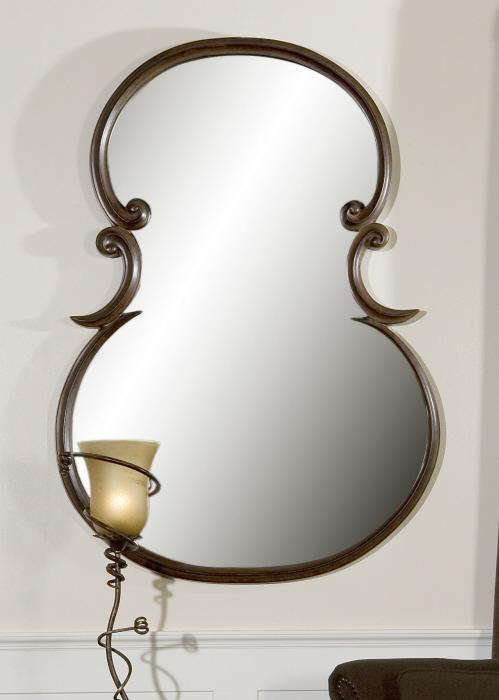 Uttermost 06001 Etienne Mirror - фото 1