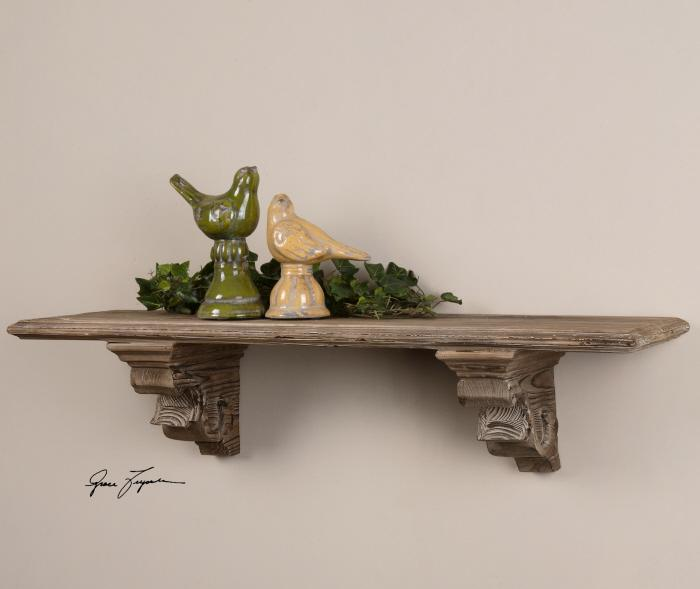 Uttermost 07658 McCoy Shelf - фото 1