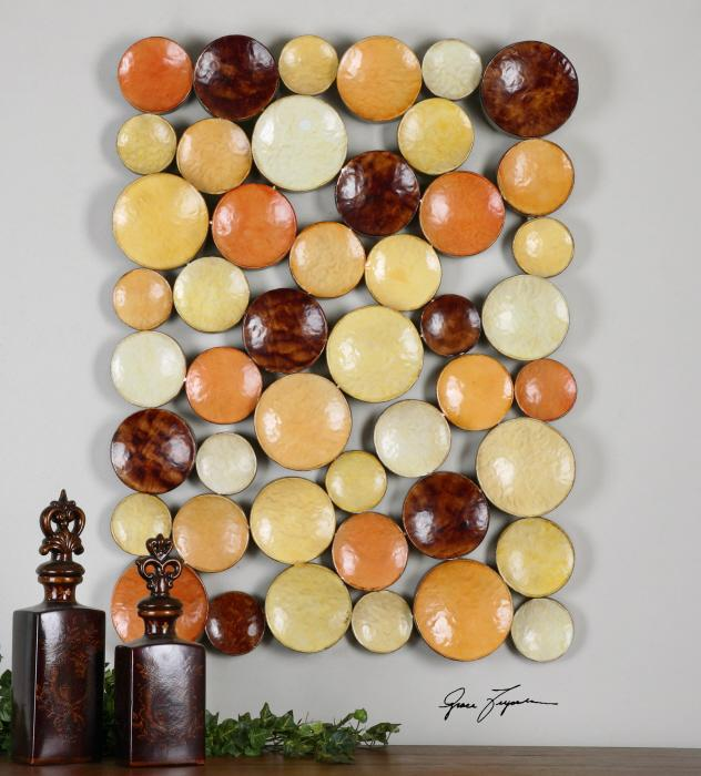 Uttermost 07662 Amadeo - фото 1