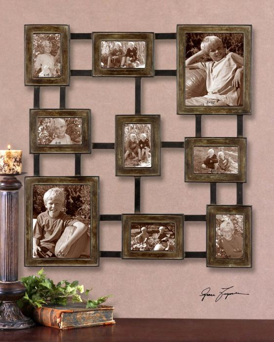 Uttermost 13541 Lucho - фото 2