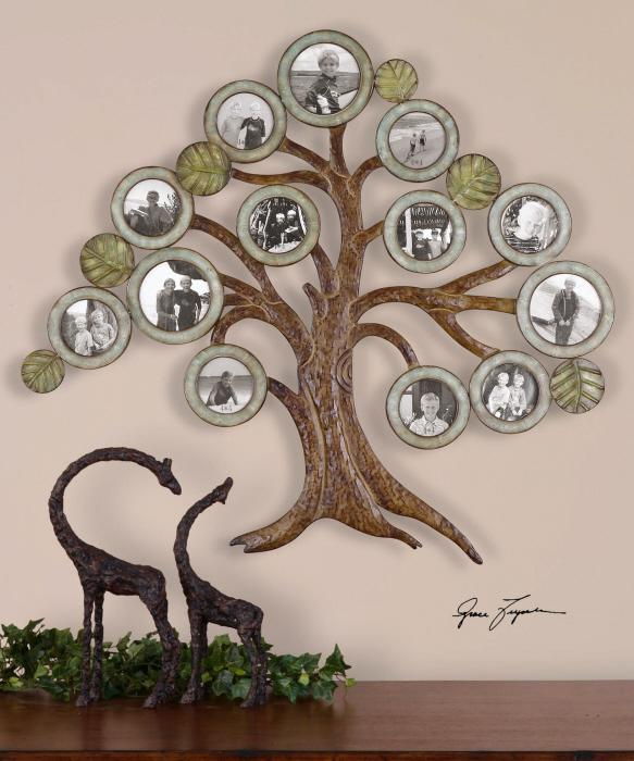 Uttermost 13725 Maple Tree, Photo Collage - фото 1