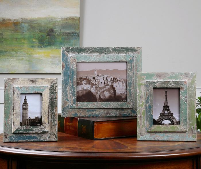 Uttermost 18560 Acheron, Photo Frames, S/3 - фото 1