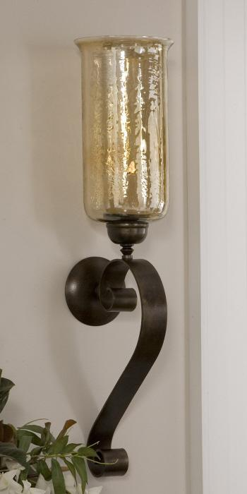Uttermost 19150 Joselyn, Candle Wall Sconce - фото 1