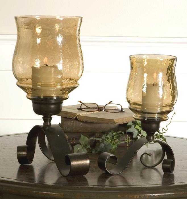 Uttermost 19310 Joselyn, Candleholders, S/2 - фото 1