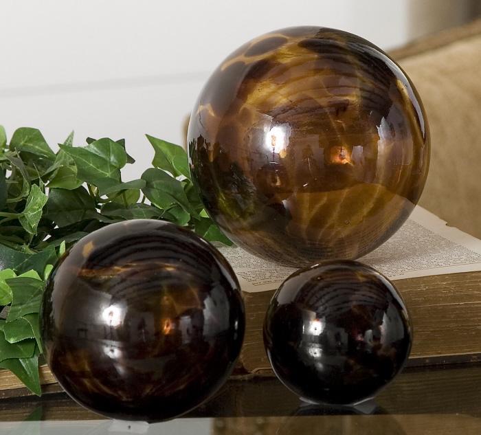 Uttermost 19321 Kameko, Spheres, Set/3 - фото 1