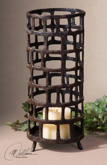 Uttermost 19368 Arig, Candleholder - фото 1