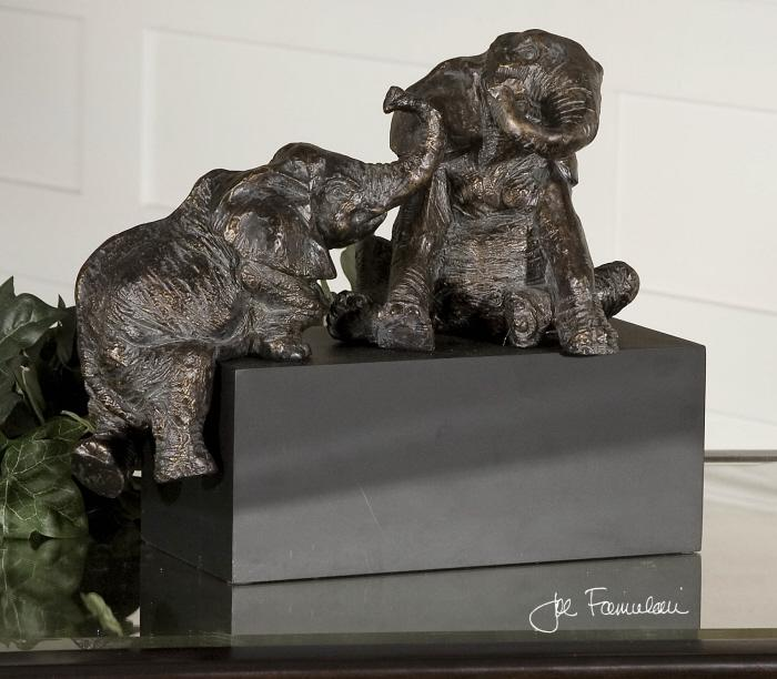Uttermost 19473 Playful Pachyderms - фото 2