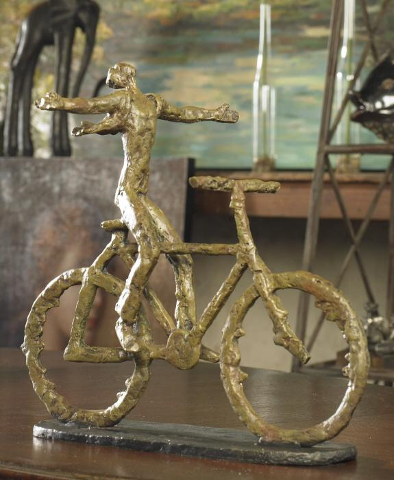 Uttermost 19488 Freedom Rider - фото 2