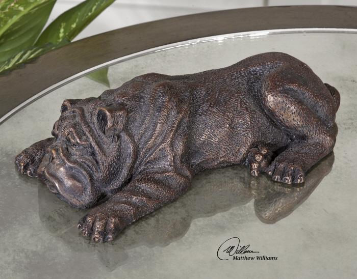Uttermost 19632 Nap Time - фото 2